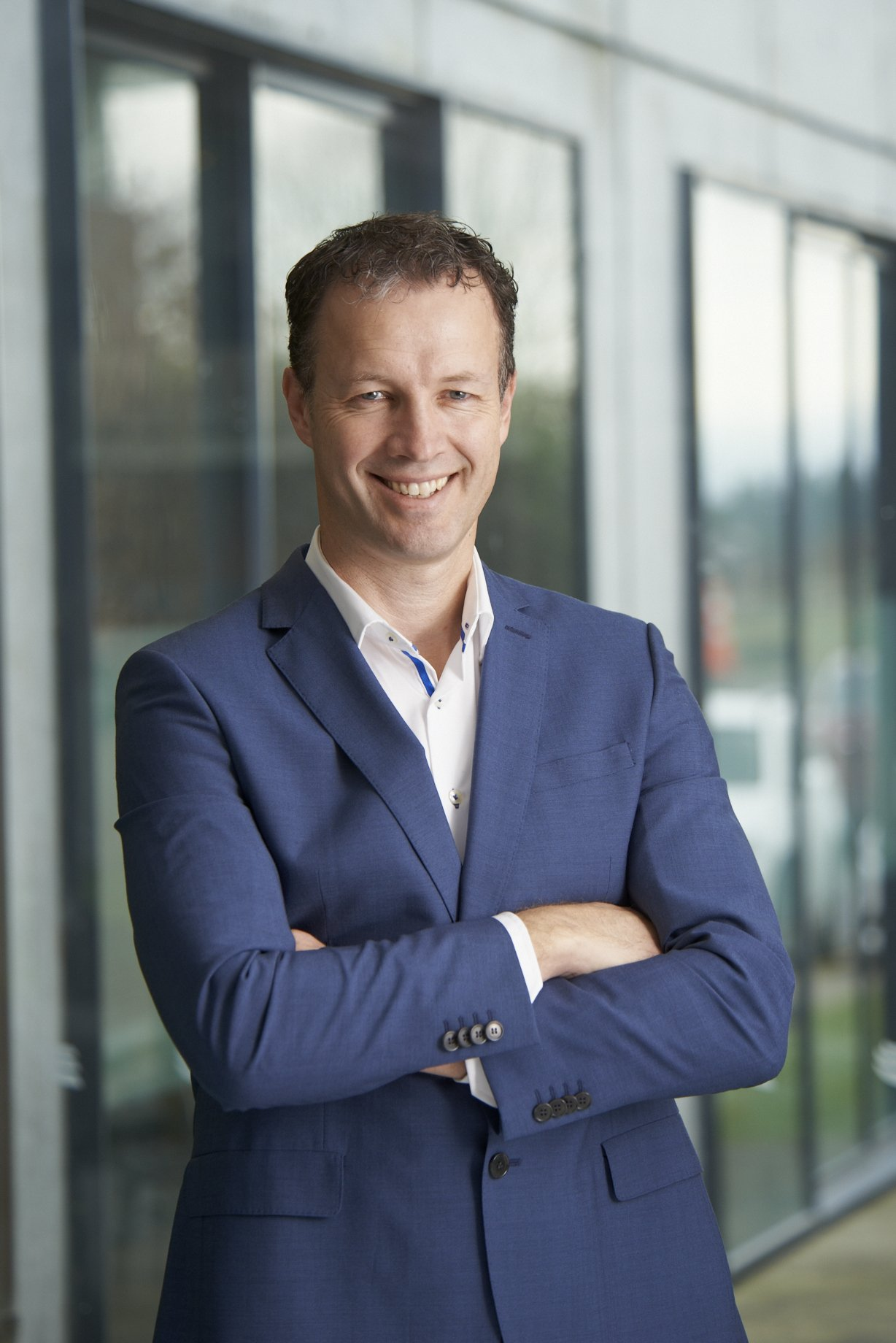 DNZ CEO Tim Mackle