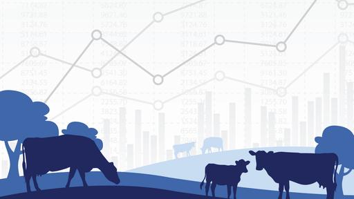 Dairy statistics