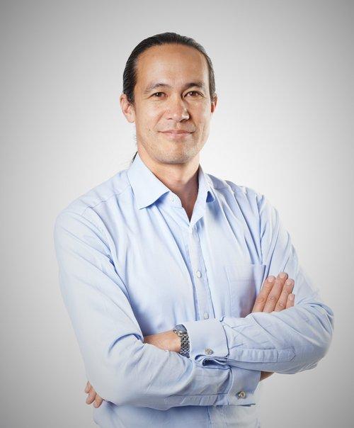 David Chin 2020