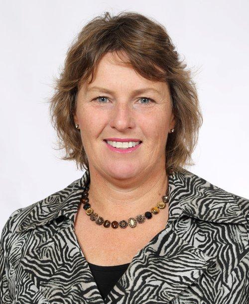 Alison Watters