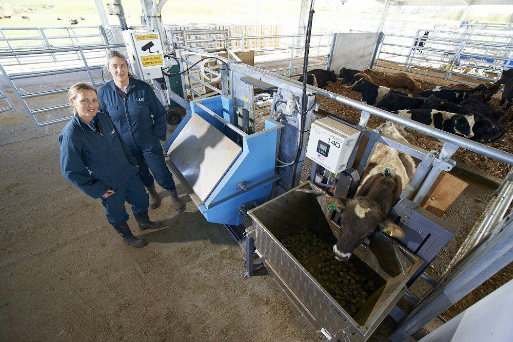 Methane trial
