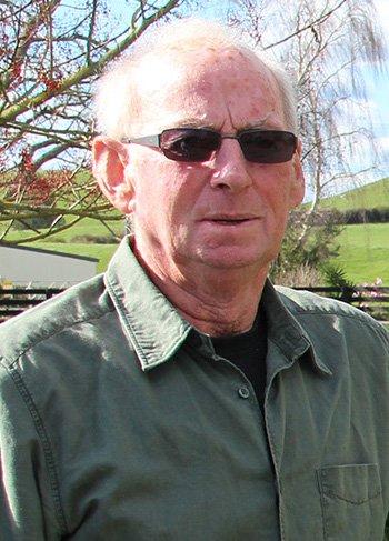 Ray Curtin