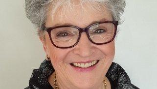 Shirley Trumper