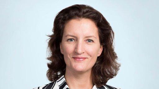 Sophie Haslam