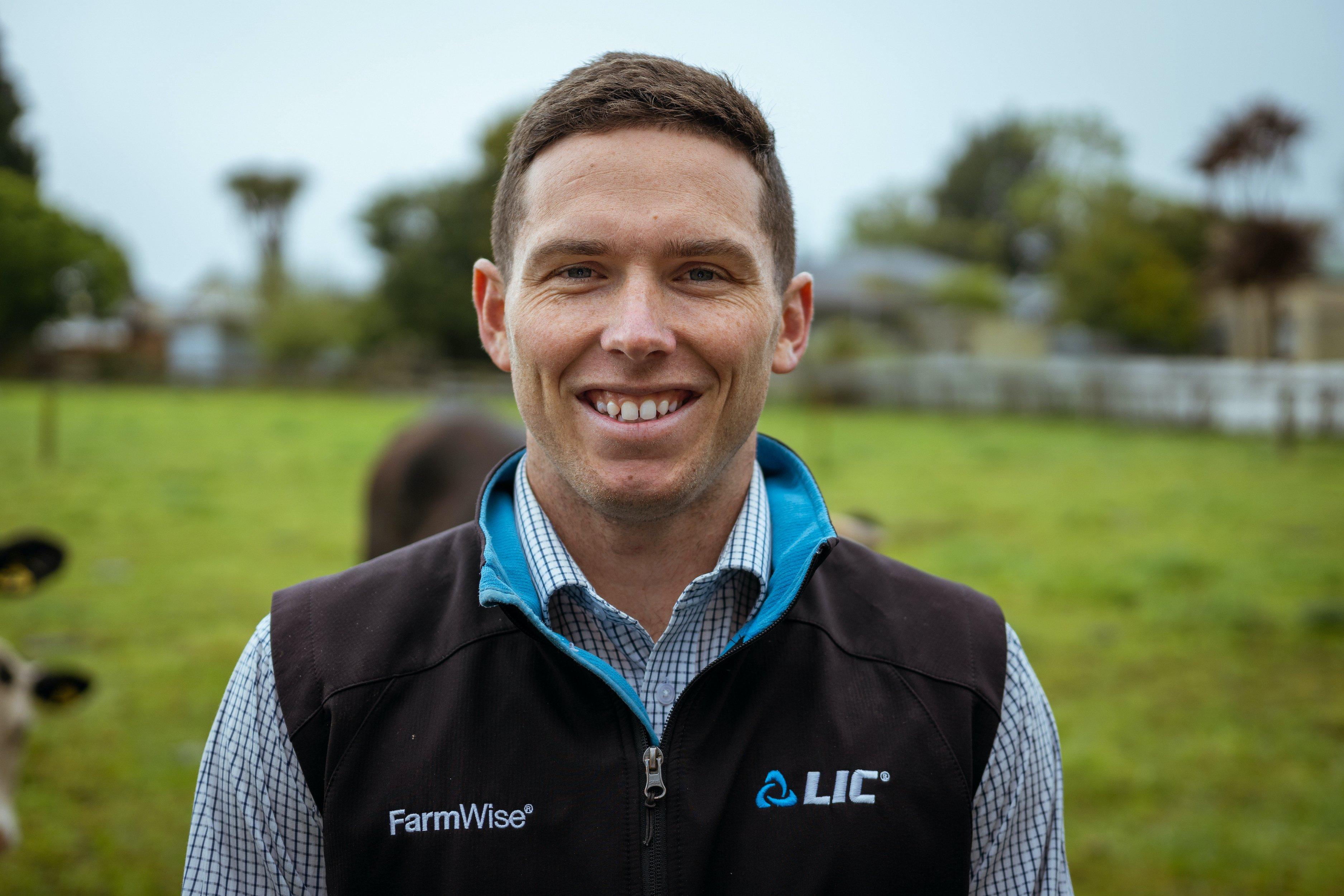 Regan FarmWise headshot October 2020