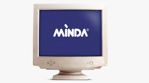 MINDApro old display